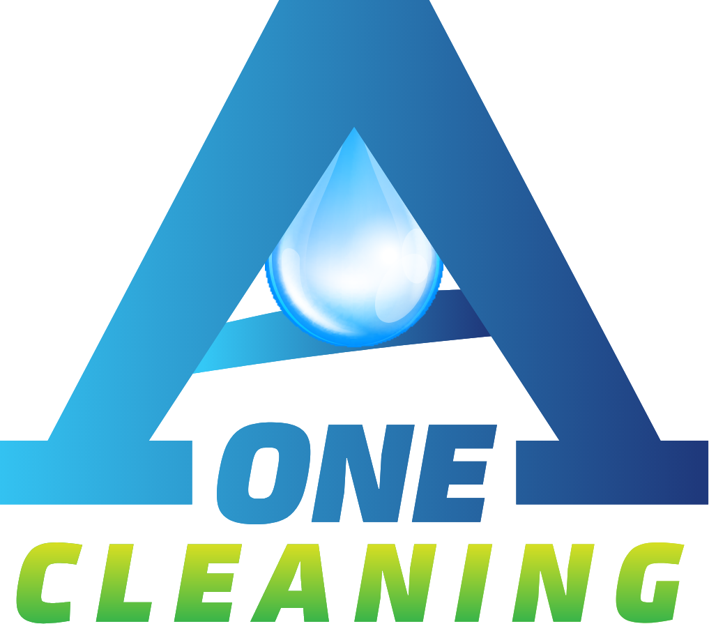 A-One Cleaning Services Logo